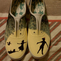Original Peter Pan Shoes