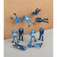 CB2 - pinhead push pins set of 10