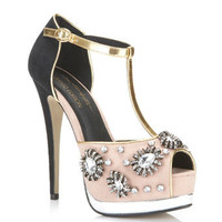 Power of Love Heel - Shoes