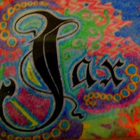 Psychedelic Custom Word or Phrase Commissioned Art by tarren