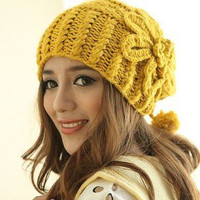 Womens Beanie