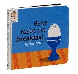 McSweeney&#x27;s Baby Make Me Breakfast | Tigertree Baby Make Me Breakfast