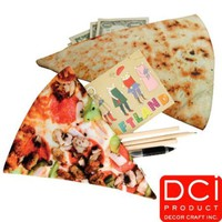 DCI Yummy Pocket, Pizza