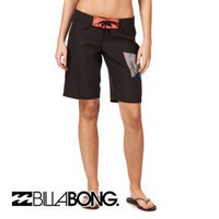 Billabong Kiana Boardshorts - Black