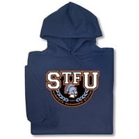 STFU University Hoodie