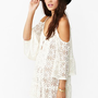 El Matador Dress - Lace