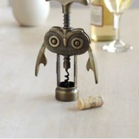 hootch owl ?  corkscrew