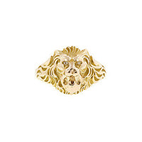 Doyle & Doyle | Gift: Antique Diamond Lion Ring