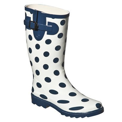 Lastest Just Bought A Pair Of Polka Dot Rain Boots  I Havent Owned Rain Boots Since I Was A Young Girl Makes Me Want To Jump In Puddles! Free Shipping And Returns On Joules Wellyprint Rain Boot Women At Nordstromcom A Playful Print