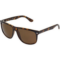 Ray-Ban 0rb4147 Polarized Boyfriend Tortoise - Zappos.com Free Shipping BOTH Ways