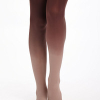 Opaque Ombre Tights
