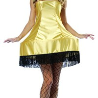 Xmas Story Leg Lamp Adult Costume