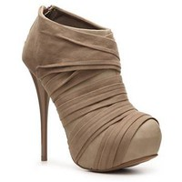 Qupid Neutral-95 Bootie
