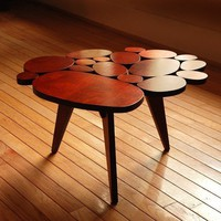 Modern Coffee Table --  Small Size