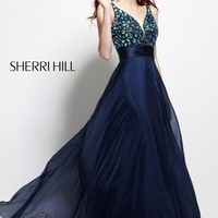 Sherri Hill 21030