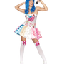 California Girl Adult Costume in Costumes Women's Costumes New for 2011 Women's Costumes