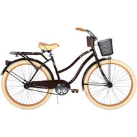 "Walmart.com: Huffy Nel Lusso 26"" Women's Cruiser Bike: Bikes & Riding Toys"