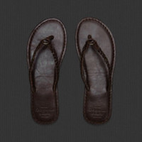 Womens Flip Flops | Womens Clearance | Abercrombie.com