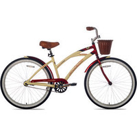 "Walmart.com: Kent La Jolla 26"" Women's Cruiser Bike: Bikes & Riding Toys"