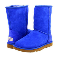 UGG Classic Short