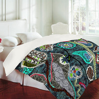 DENY Designs Home Accessories | Mikaela Rydin Winters Bloom Duvet Cover