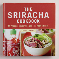 &quot;The Sriracha Cookbook&quot;