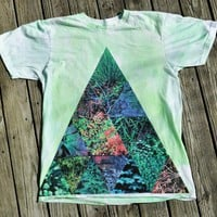 Tri-Forest Tshirt