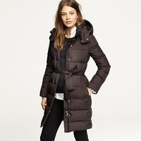 Wintress puffer - J.Crew