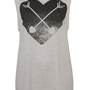 Arrow Heart Tank - Jersey Tops  - Apparel