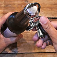 Dummy Bottle Opener : The grown up way to pacify your thirst