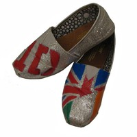 One Direction Inspired TOMS  on Luulla