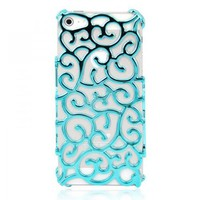 Flower Vine Series New iPhone 5 Case - Mint