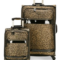 Ricardo Luggage, Savannah Spinners - Luggage Collections - luggage - Macy's
