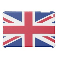 United Kingdom Flag iPad Mini Case from Zazzle.com