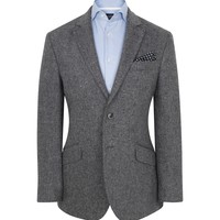 Hackett Mayfair Donegal Jacket - Jackets - Shop By Product - Men | Hackett