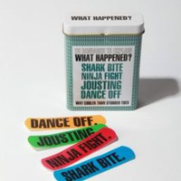 UrbanOutfitters.com &gt; What Happened Bandages