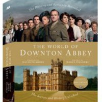 The World of Downton Abbey Companion Book