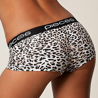 Logo Lady Animal Boxers, Pieces
