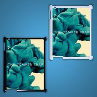The Temper Trap Custom iPad 3 Case Cover