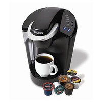 Product: Keurig® Elite 40 Gourmet Single Cup Brewing System