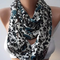 Super Elegant  Tube Scarf, Infinity Scarf Loop Scarf    It made with good quality  fabric