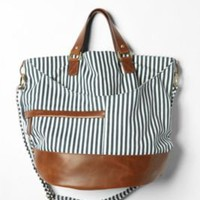 UrbanOutfitters.com > Cooperative Canvas Bucket Bag