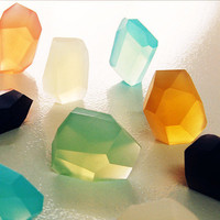 PELLE — Soap Stones by PELLE: Nugget 2oz