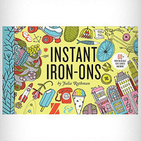 Instant Iron-Ons - 60 Heat Transfers | PLASTICLAND
