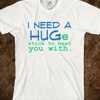 I need a Hug - Bands Bands and Bands