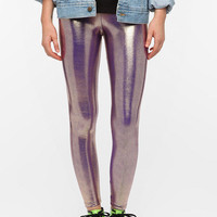BDG Metallic Legging