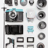 Lomography Diana Deluxe Package