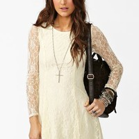 Juliet Lace Dress