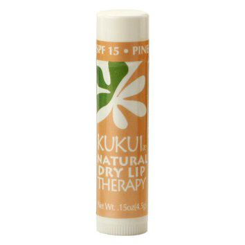Oils Of Aloha Lip Therapy - Pineapple