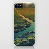 country feedback iPhone Case by Jake Reedy | Society6